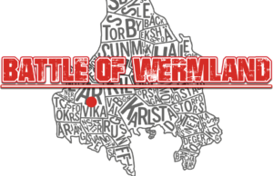 Battle of Wermland